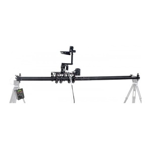 CAMTREE RAYO Time-Lapse 8ft, Zycaam Pan Tilt Head