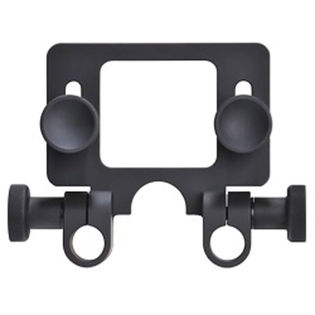 AJA Ki Pro Mini Rod Accessory Plate