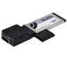 Sonnet Tempo SAS Pro ExpressCard/34 (4 ports, Windows Only)